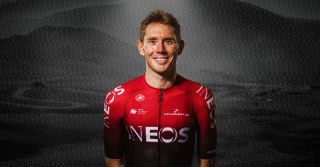 Cameron Wurf has joined Team Ineos but will continue to target Ironman triathlon