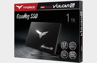Bulk up your SSD storage and save a few bucks with this deal for Team Group's T-Force Vulcan G.