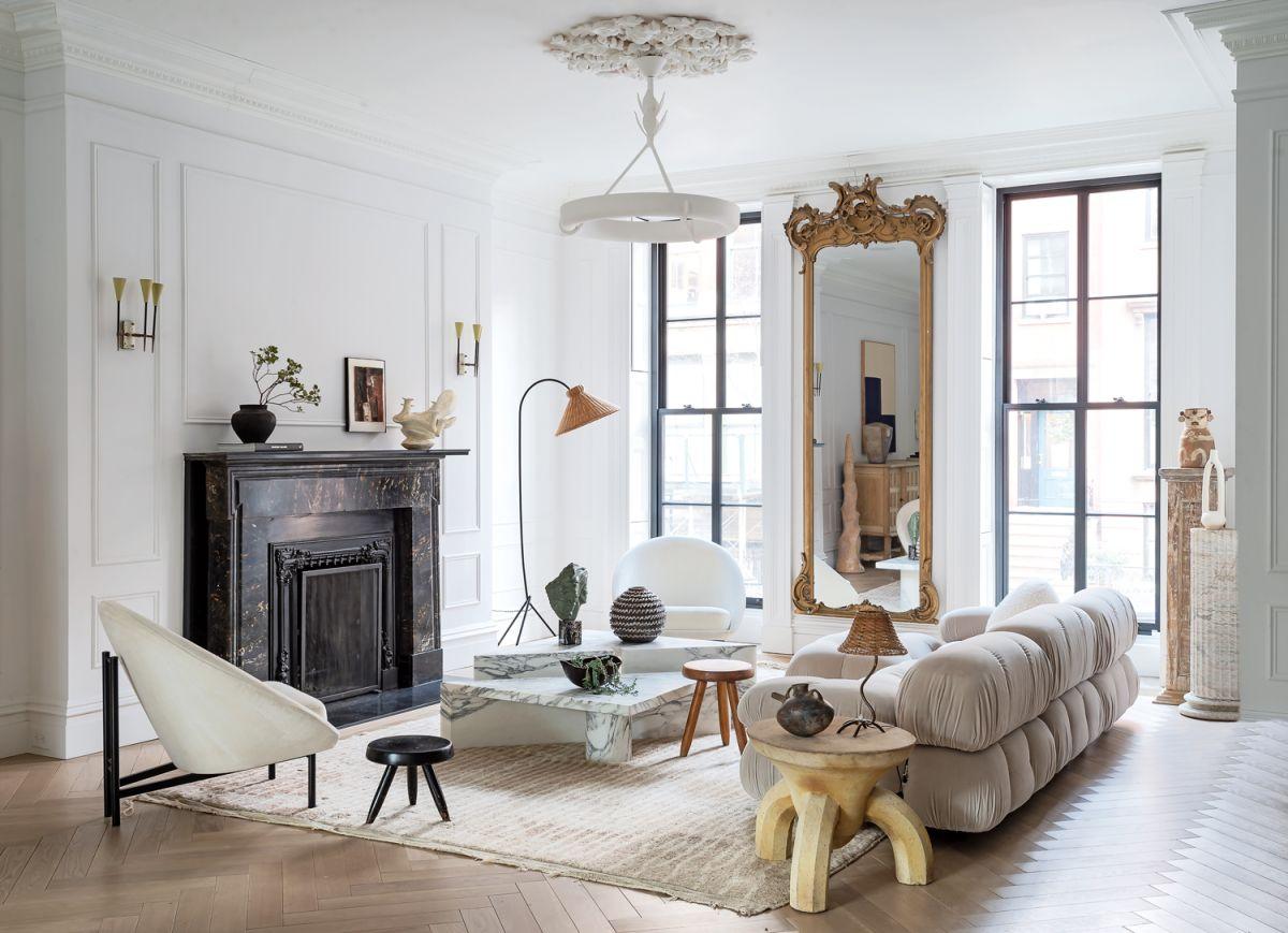 Ask Athena: living room inspirations