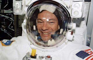 NASA Announces Next Space Station Crew