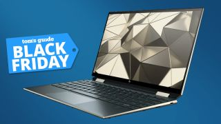 HP Spectre x360 Black Friday laptop deal