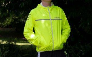 Winter fitness, Proviz Men's Classic Waterproof Running Jacket