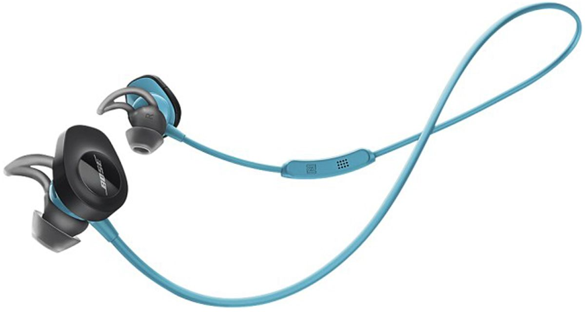 Bose Soundsport Review: The Wireless Buds to Get | Tom's Guide