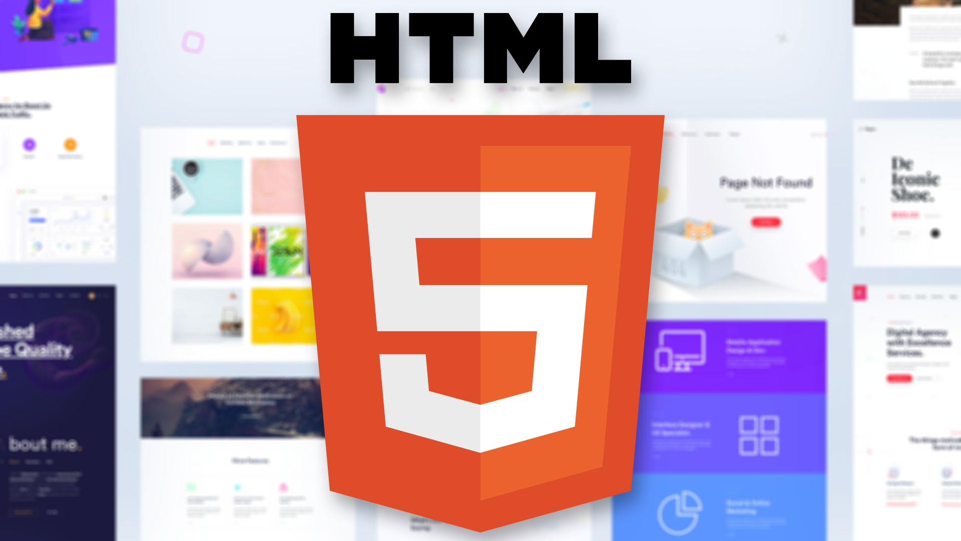 The 10 best HTML5 template designs | Creative Bloq