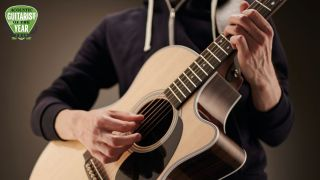 Acoustic Guitarist of the Year 2019 open for entries