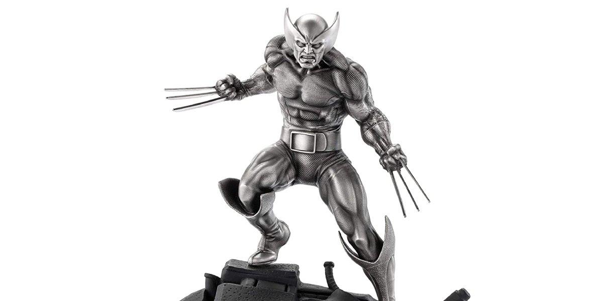X-Men Wolverine Statuette