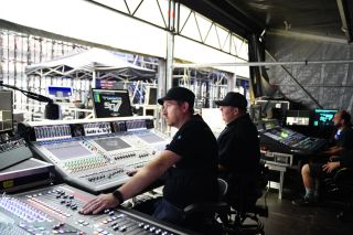 Beyoncé and Jay-Z Use DiGiCo for On the Run II Tour