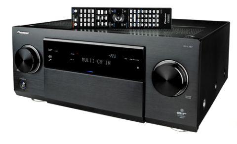 Pioneer SC-LX88-K A/V Receiver Driver