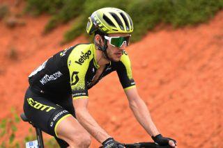 Simon Yates (Mitchelton-Scott) at the Vuelta a Burgos