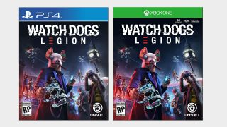 Hack $10 off Watch Dogs Legion in the Amazon Prime Day gaming sale