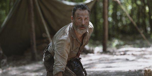rick grimes the walking dead season 9