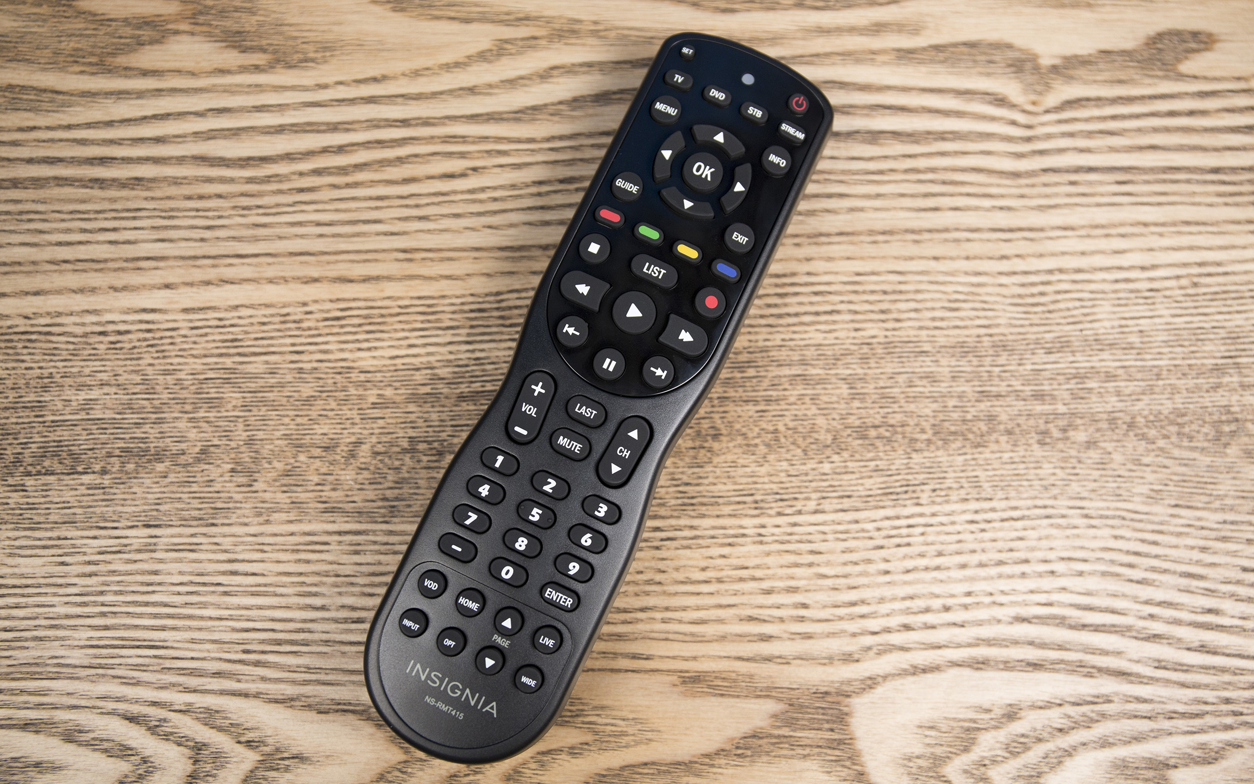 Best Universal Remotes 2019 - All-in-One Remote Reviews, Comparison