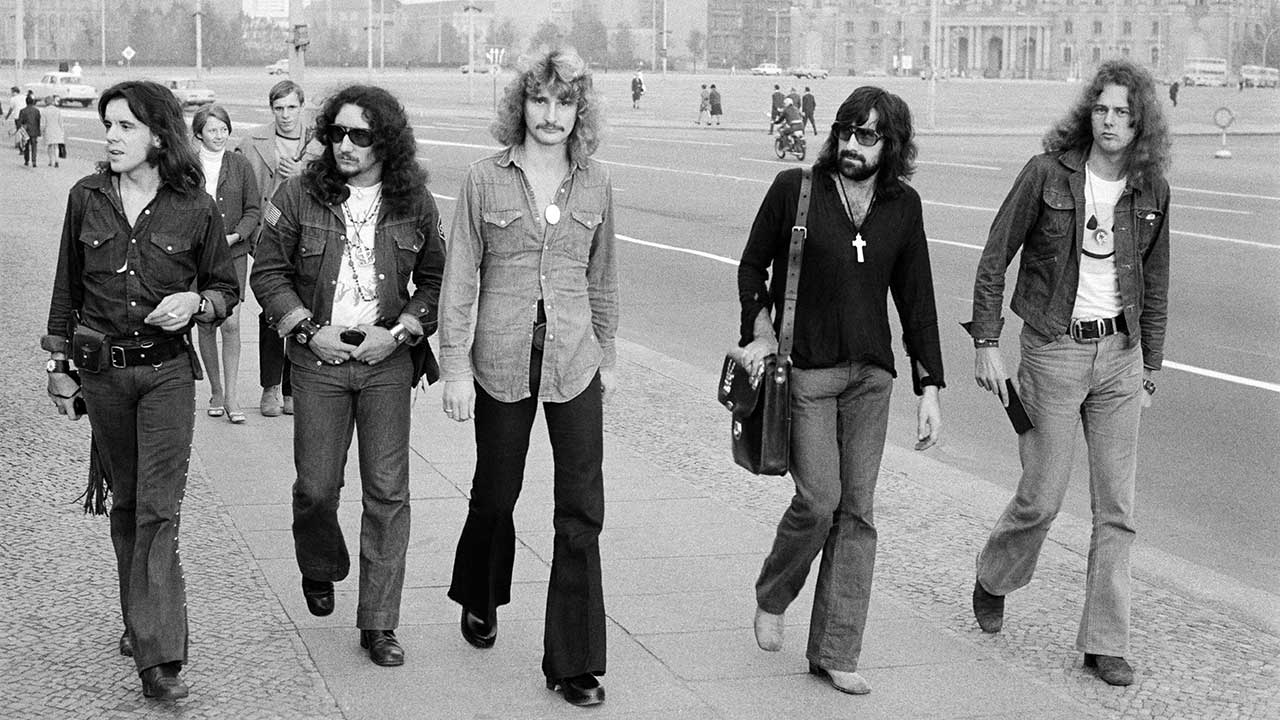 Uriah Heep Albums Your Guide To The Very Best Louder