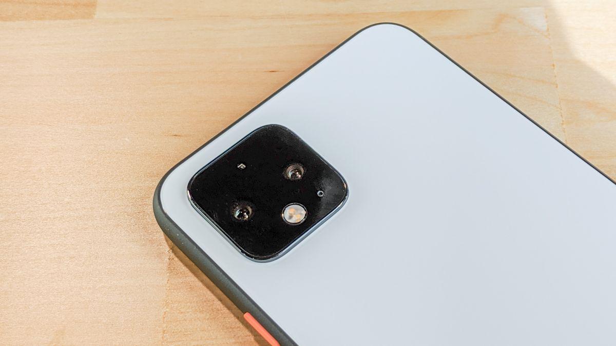 Pixel 4 Photo Samples: Google's Updated Cameras Impress