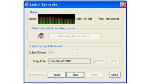 Ease Audio Converter review