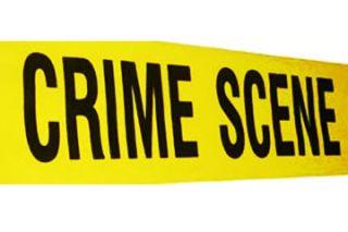 crime scene, police, crime