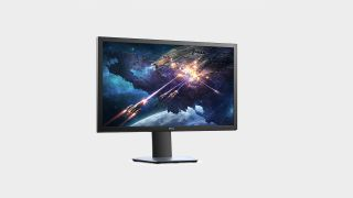 Dell 24-inch S241HGF FreeSync gaming monitor