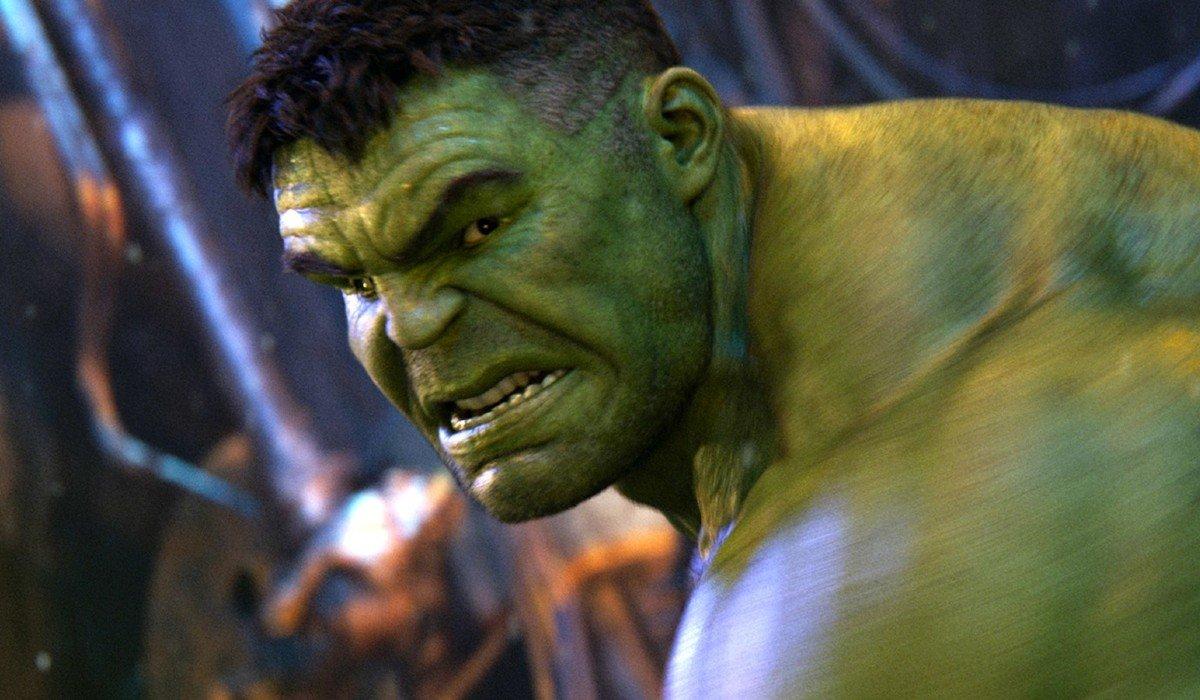 The Hulk Marvel
