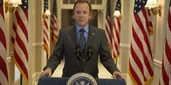 Designated Survivor Cancelled (Again), No Season 4 At Netflix