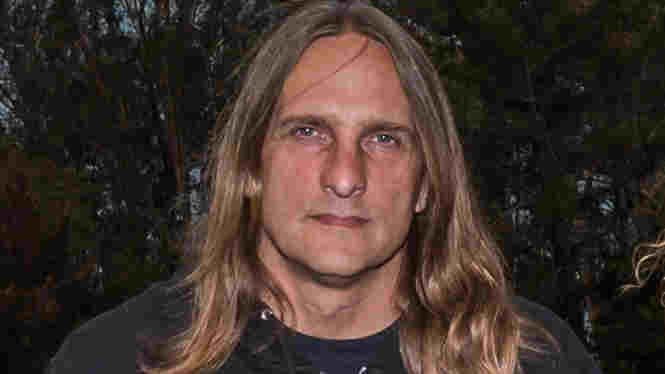 Exodus drummer Tom Hunting has been diagnosed with cancer