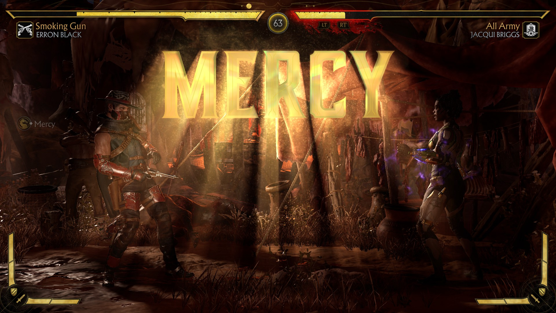 Mortal Kombat 11 Mercy Guide How To Give Your Opponent A Second