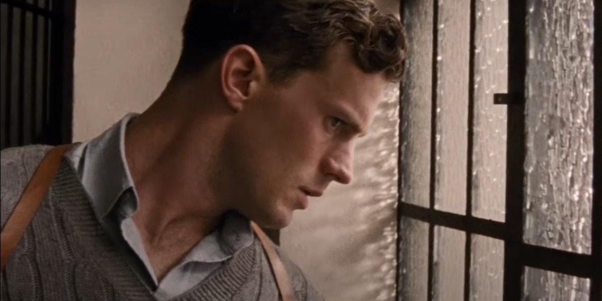Jamie Dornan in Anthropoid
