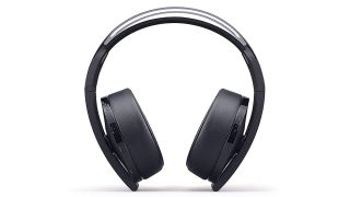 Sony PlayStation Platinum Wireless Headset sound
