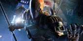 Why Ben Affleck Chose Deathstroke As His Batman Villain