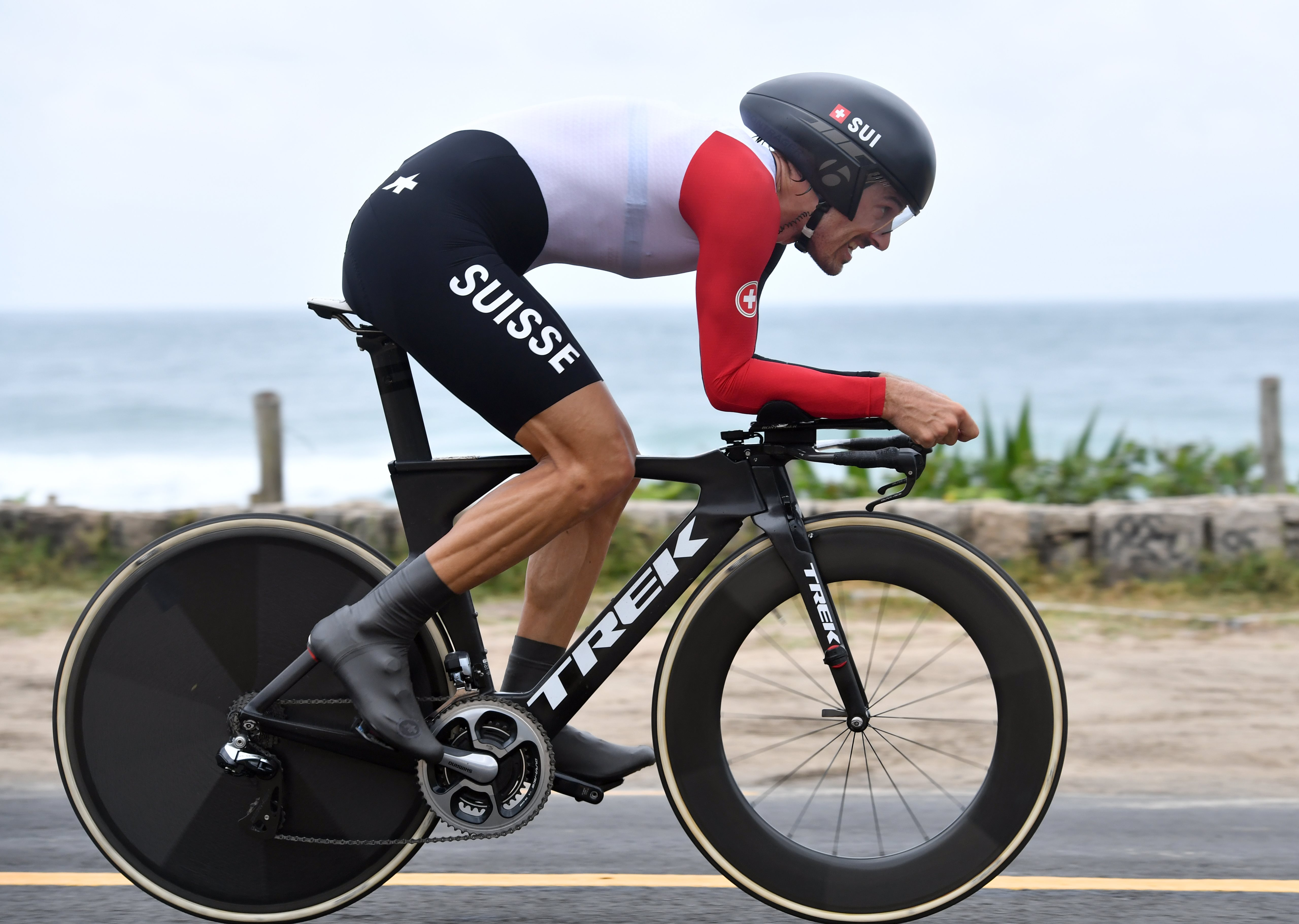 Fabian Cancellara's top 11 time trial tips - Cycling Weekly
