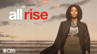 All Rise on CBS