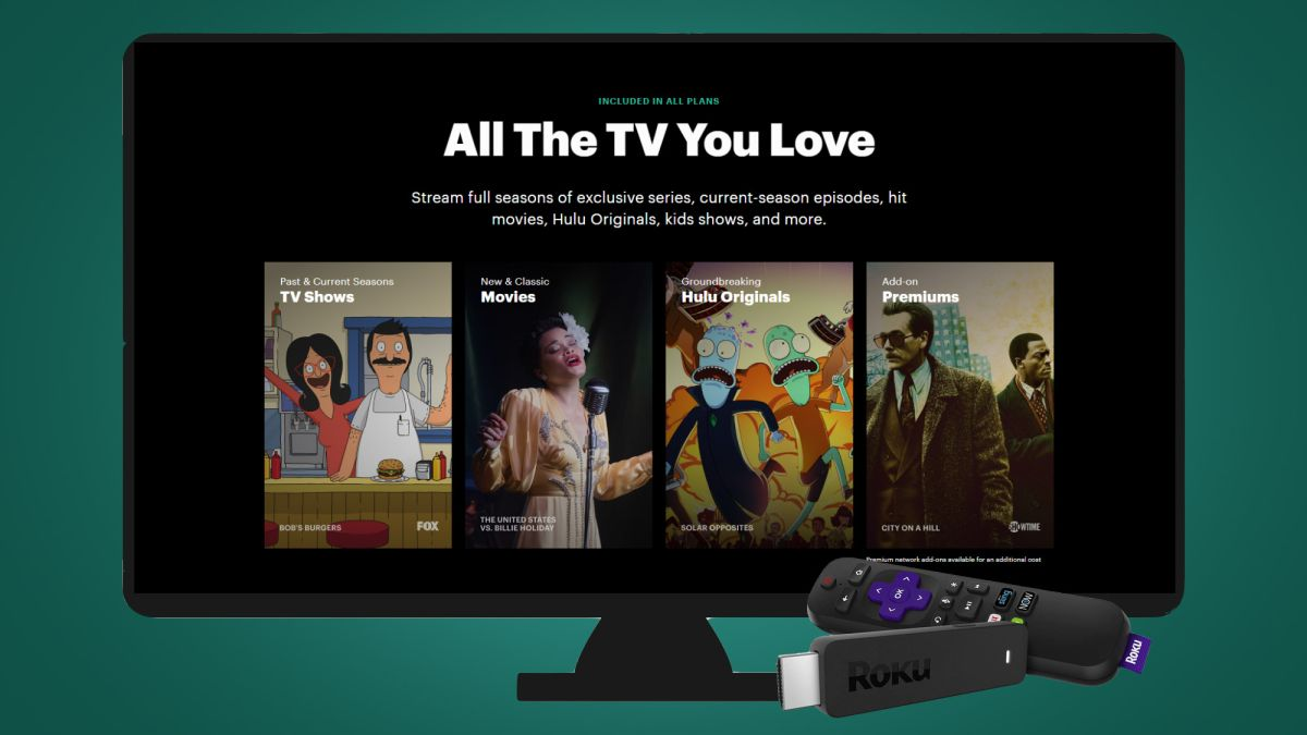 Hulu on Roku: How to get it and start watching now