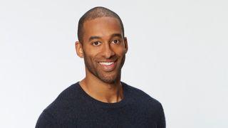 Matt James named the first black bachelor for ABC's reality series 'The Bachelor'