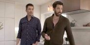 HGTV's Property Brothers Is Being Sued Over A Remodeled Home