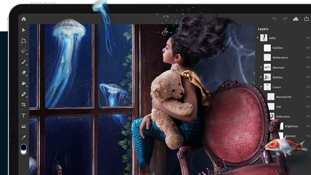 Photoshop gets huge price cut in killer Adobe deal