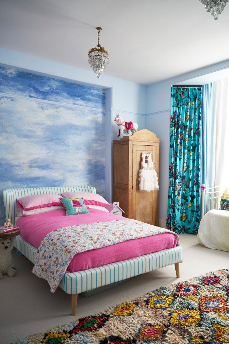 23 Girl Bedroom Ideas For A Cool Chic Bedroom They Ll Love Livingetc