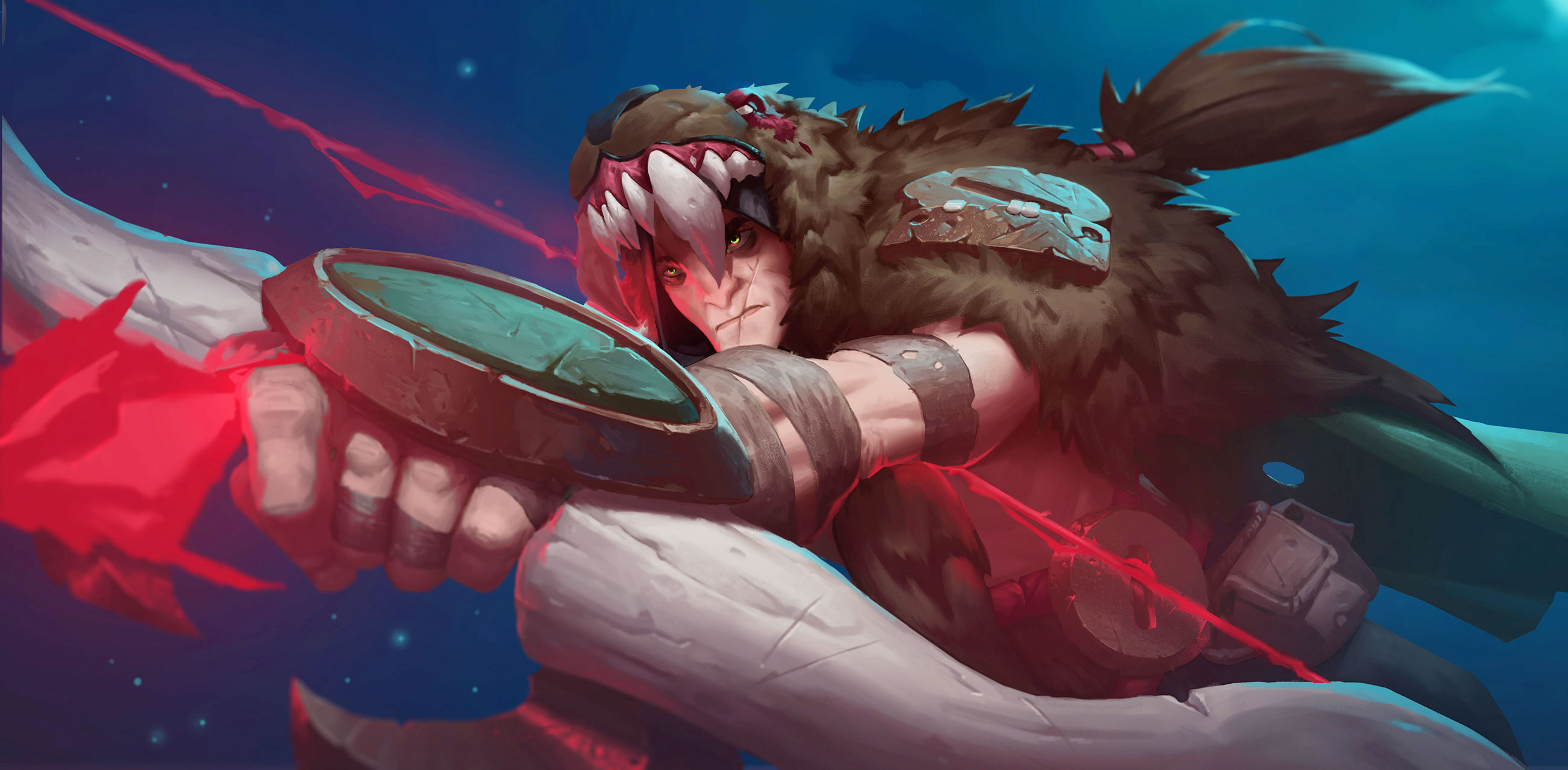 How Battlerite Already Found 200 000 Players And What S Coming Next Pc R