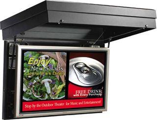 ITSENCLOSURES Viewstation for LCD/PLASMA Monitors
