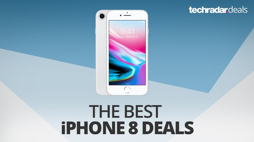 best buy iphone deals the best iphone 8 deals in august 2018 techradar 13578