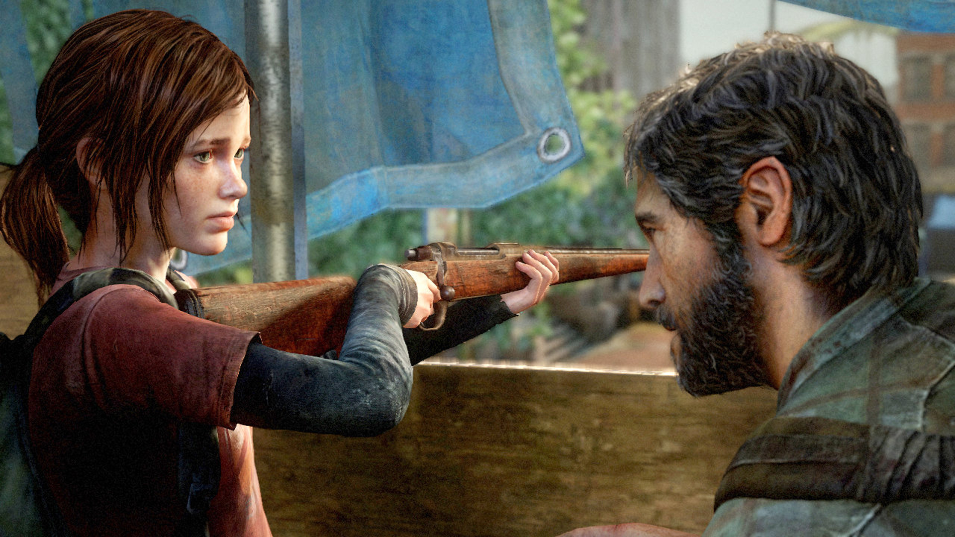 The Last of Us HBO series has