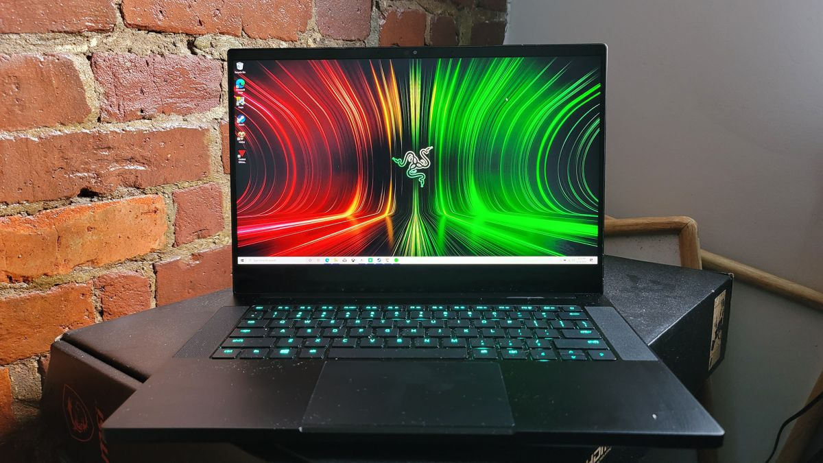 Razer Blade 14 hands-on review