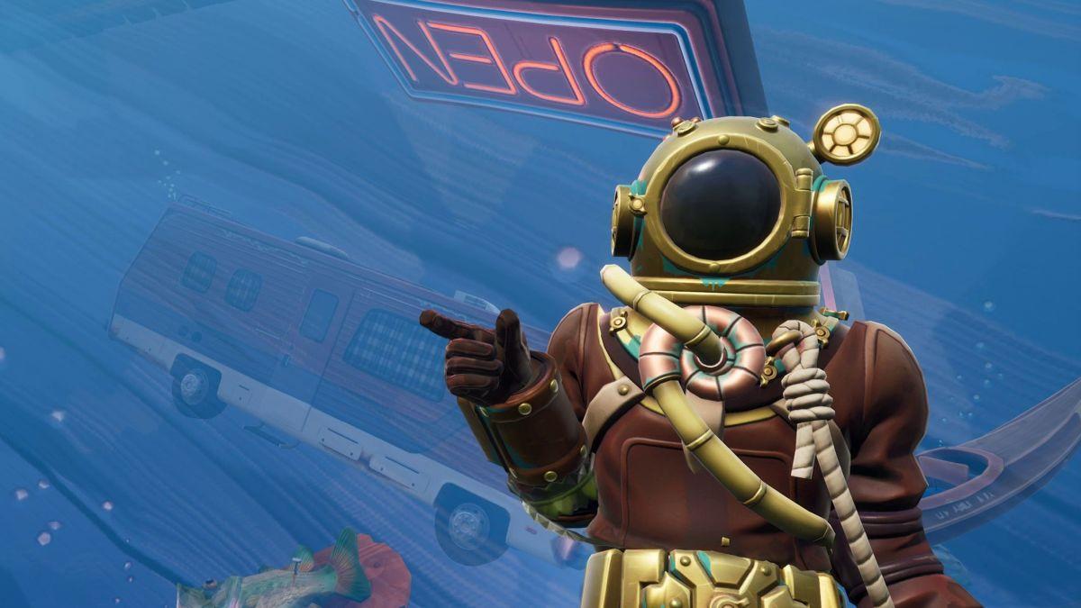Watch Epic Games' GDC 2019 keynote livestream here