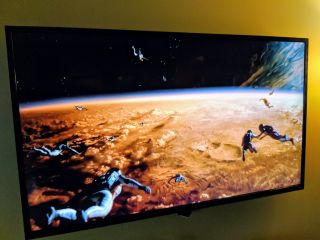 Cosmos Possible Worlds Preview On Tv