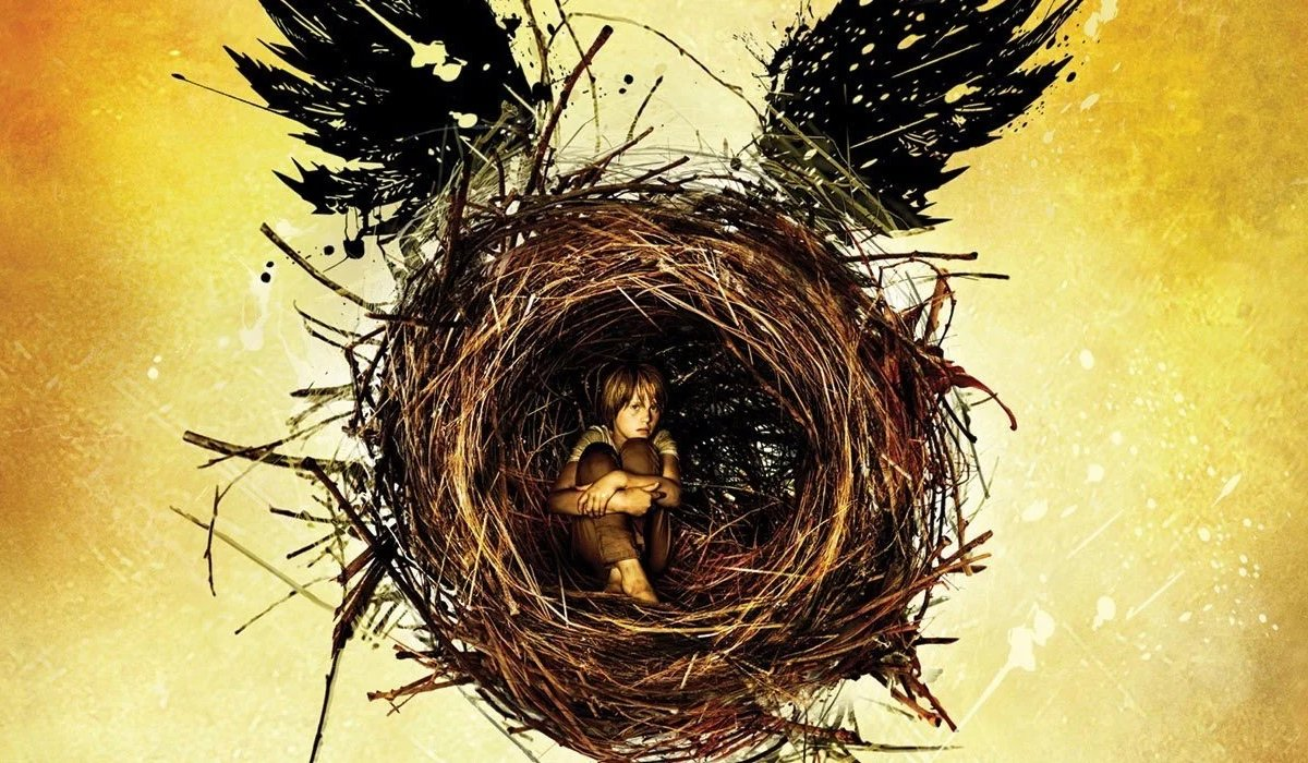 Harry Potter and the Cursed Child poster art