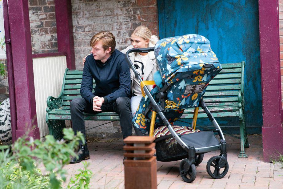 Coronation Street Spoilers: Bethany Platt is accused of having an affair with Daniel