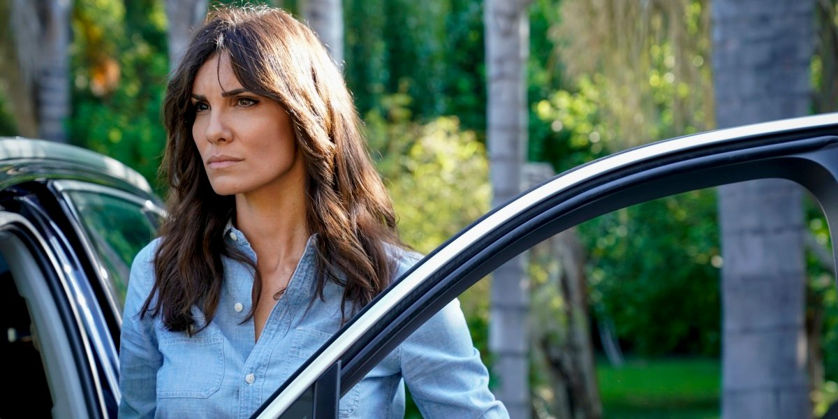 Daniela Ruah NCIS: Los Angeles CBS