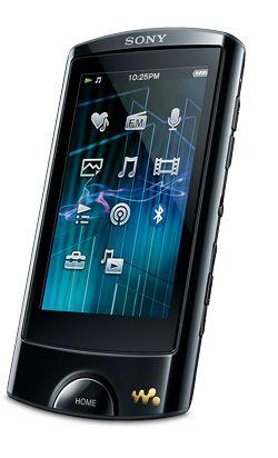 Support für NWZ-E455 | Sony AT