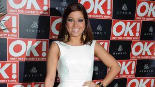 Hollyoaks' Nikki: Stripper scenes were 'awkward'!