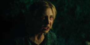Insidious' Lin Shaye Explains That Being Scary In The Call Was 'Cathartic'