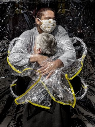 World Press Photo of the Year 2021 - overall winner
