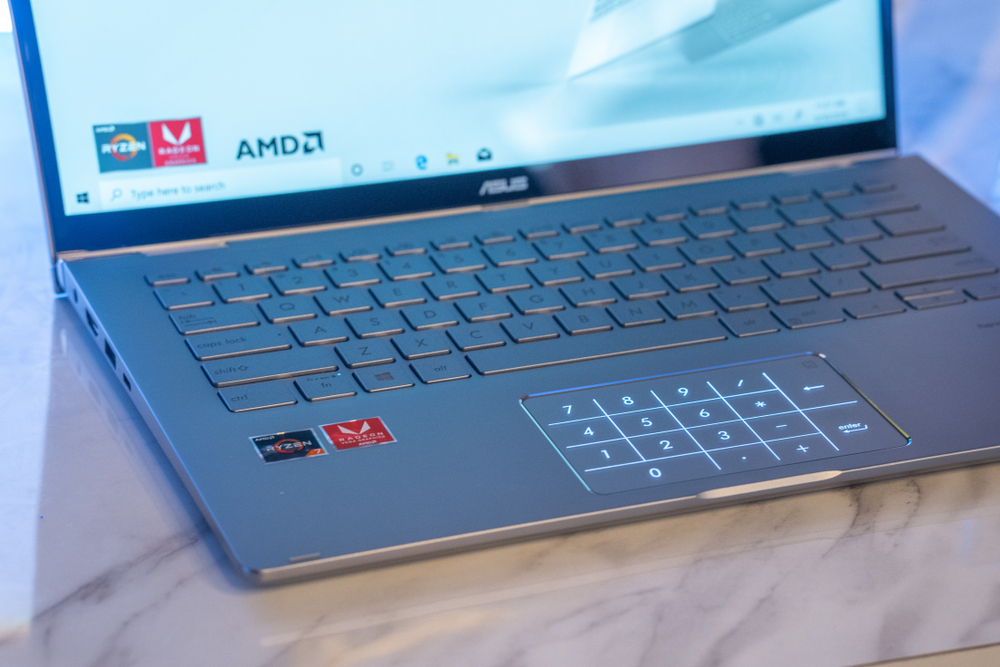 Report Amd Laptop Cpu Market Share Expected To Jump To 20 In Q1 Tom S Hardware